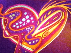 Champaigne Heart Fizz 2012_2