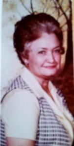 GeorgAnna Musgrove-Lambert 1992