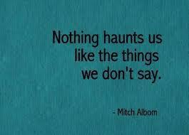 Speak Your Tongue.